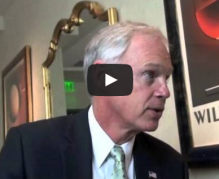 Ron Johnson video