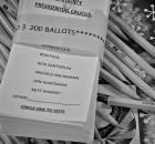 Primary ballot_by John Bollwitt Flickr