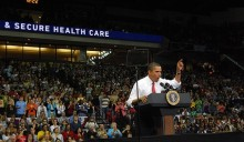 Obama healthcare speech 2